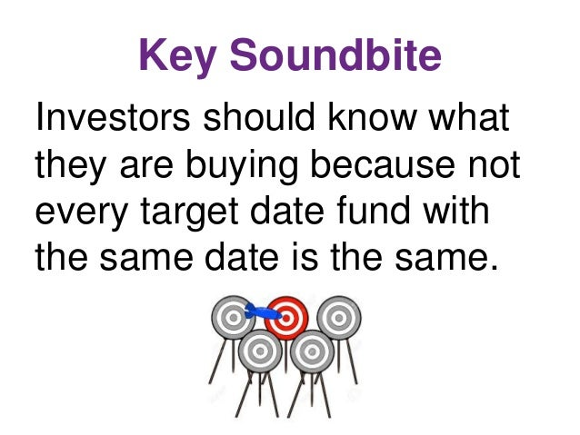 Target Date Mutual Funds Webinar Slides-05-15