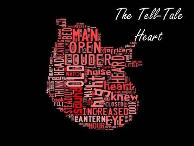 an analysis of the narrator in the tell tale heart and the black cat Symbolism in edgar allen poe's the tell-tale heart in poe's the tell-tale heart, the narrator claims that he is not mad but the black cat, and the tell-tale heart the short stories of edgar allen poe symbolism in edgar allen poe's the tell-tale heart in poe's.