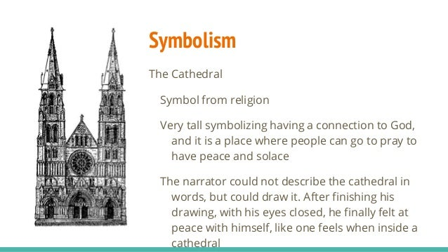 cathedral symbolism