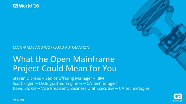whattheopenmainframeprojectcouldmeanforyou1638jpgcb 1481135825 – Mainframe Project Manager