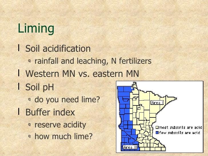 Soils 101 for high tunnels 2012 for Mineral soil vs organic soil