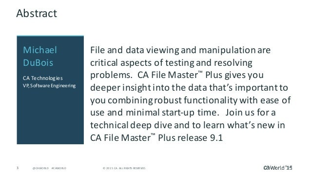 see mainframe data in a new way with ca file master plus rh slideshare net Manual Icon File Manual File Flow Chart