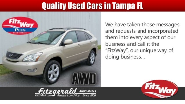 used cars tampa florida best used car dealership. Black Bedroom Furniture Sets. Home Design Ideas