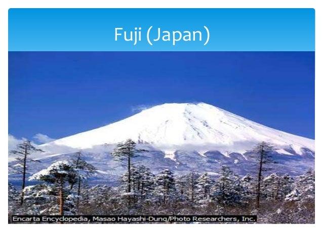 Fuji (Japan)