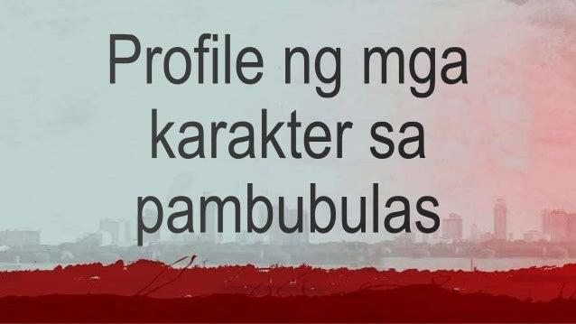 • Nakita ang pagiging marahas ng magulang na magdudulot ng pagkakaroon ng damdamin ng poot sa kapwa at malaon ay makaramda...