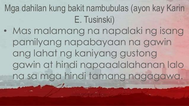 KAKAIBANG ISTILO NG PANANAMIT (Dresses up differently ) • Halimbawa , kung ikaw ay babae, maaaring magiging target ka nila...