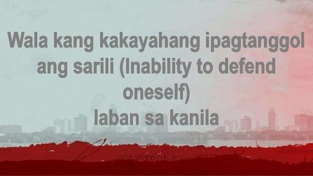 5. Ang samahan ay maaari ring magtaglay ng sumusunod na katangian: • mayroon silang sinusunod na mga panuntunan para sa pa...