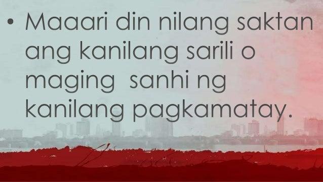 Mayroong APAT NA ANTAS upang pakilusin ang programa laban sa karahasan sa paaralan Ang APAT NA ANTAS ay: Antas sa LIPUNAN ...