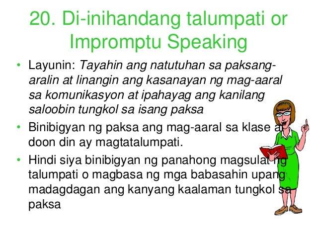 halimbawa ng thesis filipino