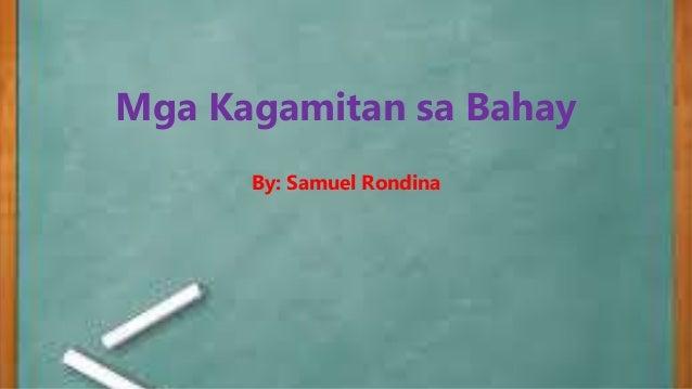 mga kagamitan sa barko Mga kagamitan sa pagtatanim at paghahalaman by dulce7buenaventura in types  school work.