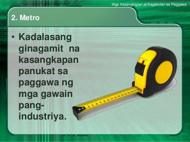 Mga kasangkapan at kagamitan sa paggawa for Gardening tools tagalog