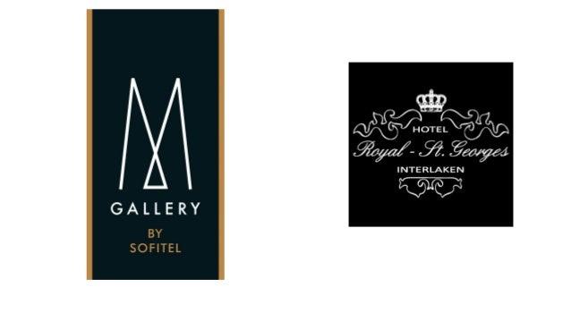MGallery Interlaken - MICE Presentation 2018