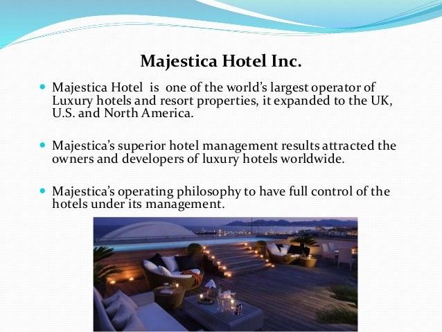 majestica hotel shanghai