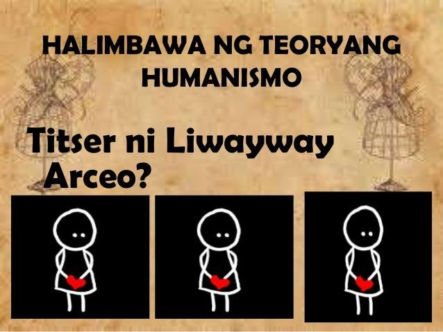 halimbawa ng teoryang pampanitikan Contextual translation of teoryang pampanitikan into english human translations with examples: literary in tagalog, structural theories, literary criticism.