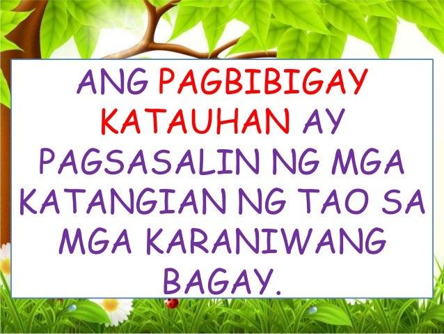 talatang gumagamit ng tayutay Panuto: tukuyin mo kung anong uri ng tayutay ang mayroon sa bawat pahayag madalas na gumagamit ng mga salitang: tulad ng, parang, gaya ng, kasing-, sing-,.
