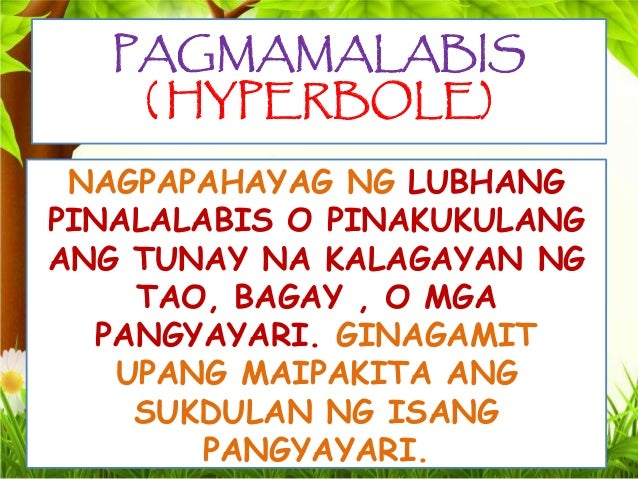mga uri ng talata Ang pangungusap ay salita o lipon ng mga salita na nagsasaad ng buong kaisipan o diwa ang pangungusap ay may apat na uri ayon sa gamit ito ang sumusunod.