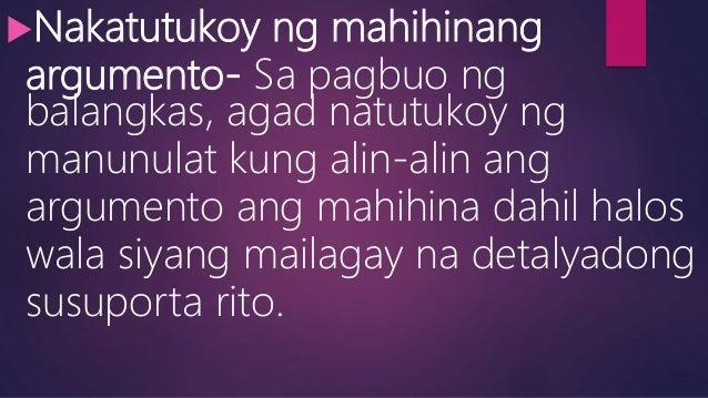 pokus sa manunulat Sa mga kontemporaryong manunulat/edukador isa sa may  sa pokus ng us  agency for international development (usaid) na.