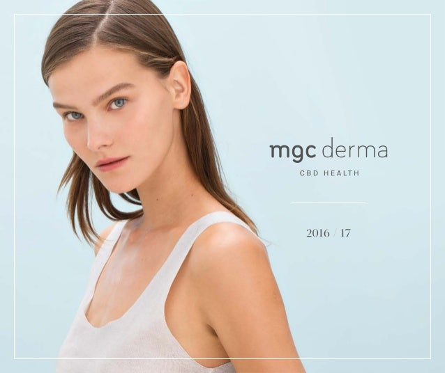 N E W W O R L D S K I N C A R E MGC Derma's products are uniquely formulated to offer the maximum anti-ageing, antioxidant...