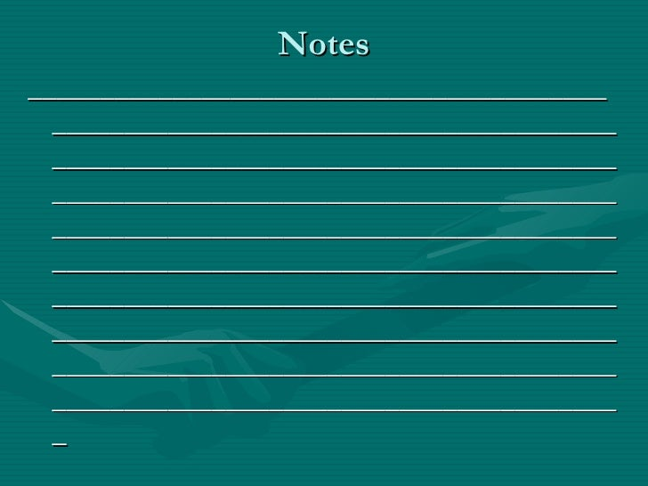 Notes________________________________________  _______________________________________  __________________________________...
