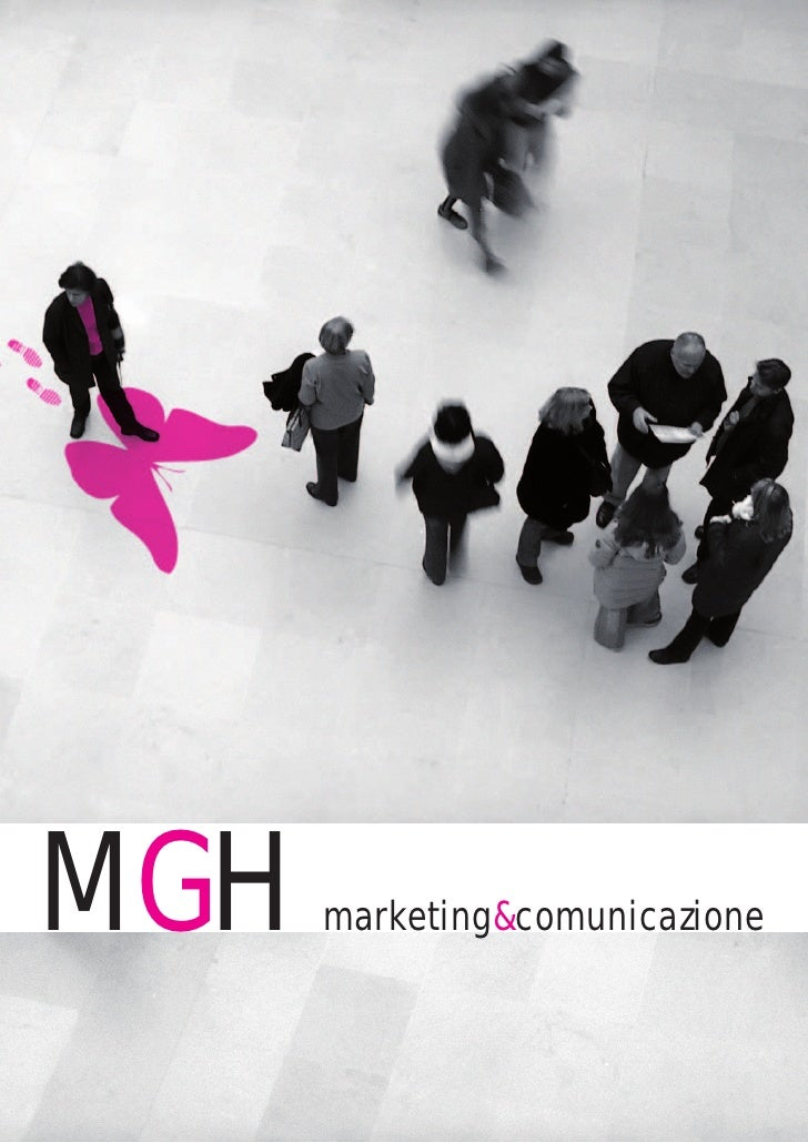 MGH   marketing&comunicazione