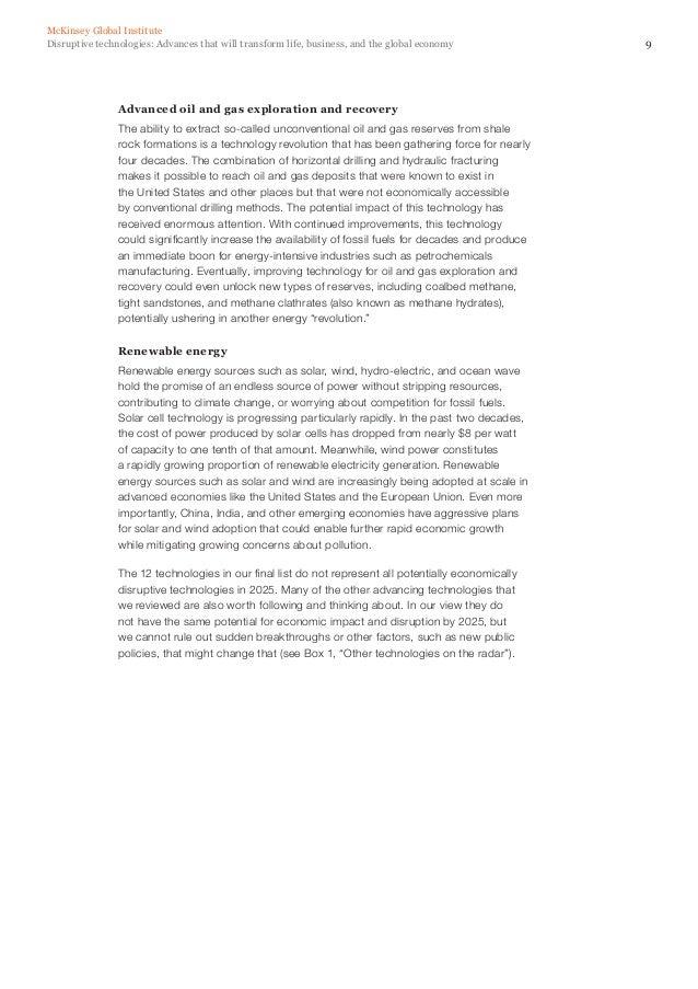 12Estimated potential economic impactof technologies from sized applicationsin 2025, including consumer surplusExhibit E3$...