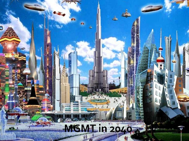 MGMT in 2040<br />