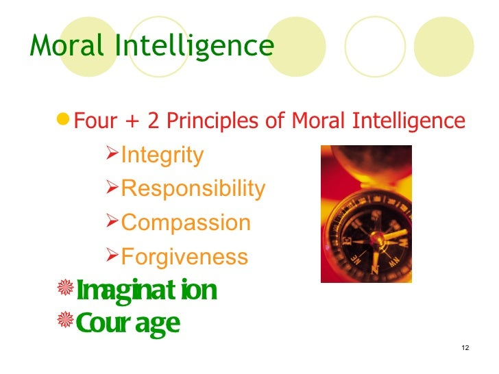 ethics moral intelligence The question of how individuals make, or fail to make, morally intelligent  a  much richer set of possibilities for thinking about the ethics of war than mcmahan' s.