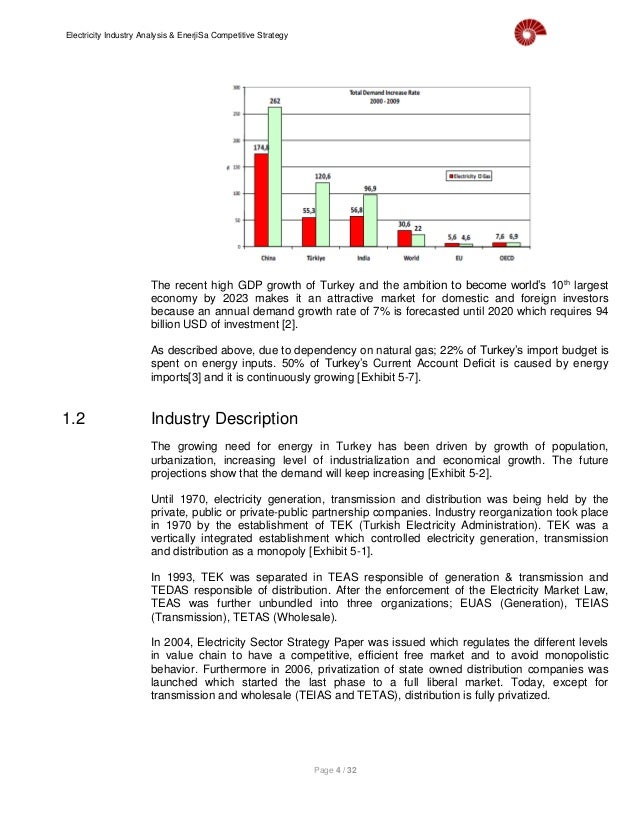 industry analysis and competitive strategy Strategic analysis of starbucks  even thought it's a competitive industry,  successful deployment of its business strategy of organic expansion.