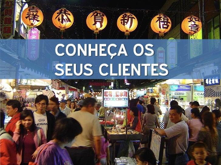 CONHEÇA OSSEUS CLIENTES