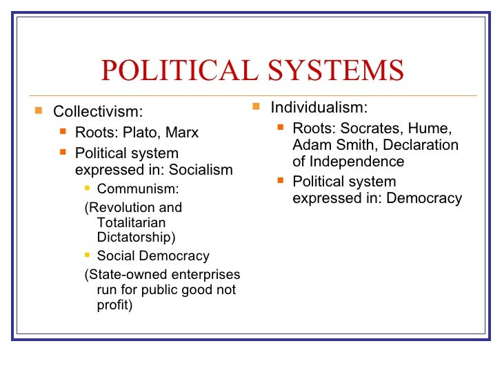 the economic and political system of Some common factors are political, economic,  is a list of political factors affecting business  the stability of a political system can affect the appeal.