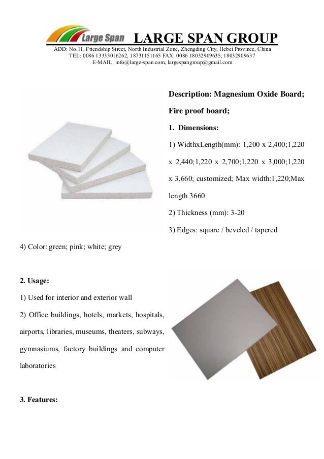 Mgo Eps Mgo Structural Insulated Panels