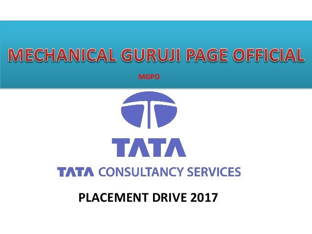 recruitment methods at tata consultancy Tata consultancy services or tcs is one of the most respected it companies in india the company is headed by top honchos like – ratan tata, ramadorai and.
