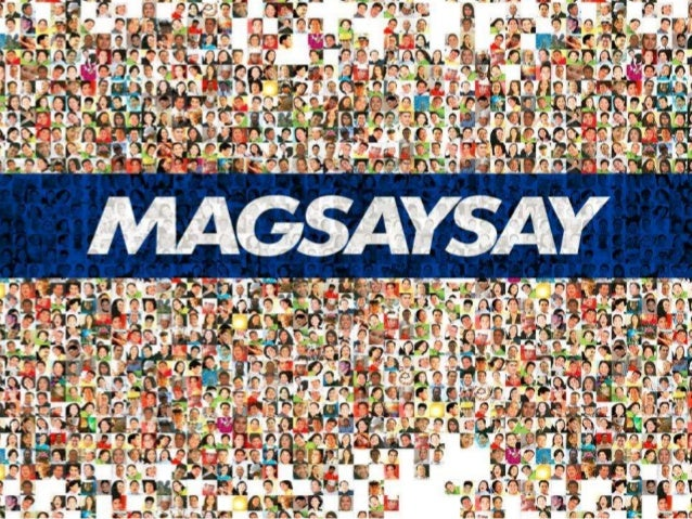 Our Company Magsaysay is a privately-owned shipping company established in 1948. Today, the group is involved in providing...