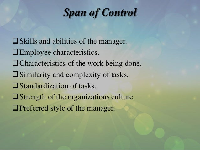 designing an organizational structure Organizational design and implementation  your employees tell you that your organizational structure interferes with their effectiveness.