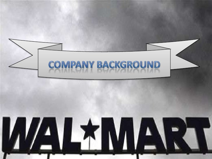 operation management of walmart Walmart: success on an unimaginable scale inventory management process, walmart can pass overhead and operation costs walmart was one of.