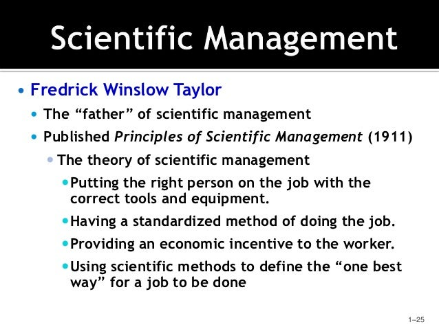 Mgt 2010 principles and practice of management chp 1 and 2