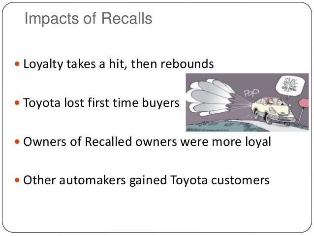 toyota case analysis The toyota way: 14 principles → the toyota way is not the toyota production system  (tps) the 14 principles of the toyota way is a management philosophy used by the toyota corporation that includes tps, also known as lean manufacturing.
