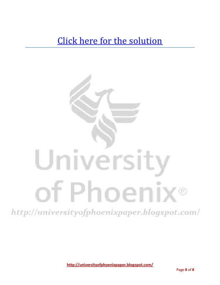 Mgt 311 final exam university of phoenix final exams study