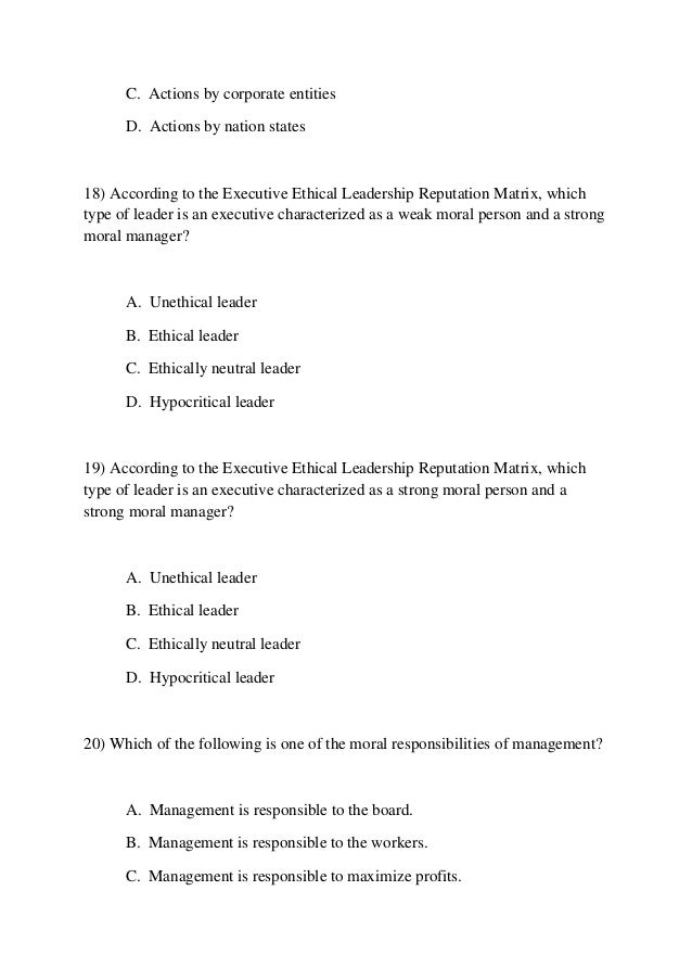 Mgt 350 final exam guide 1) Which of the following statements is tru…