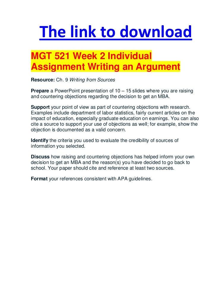 week 7 gate physiology mission essay