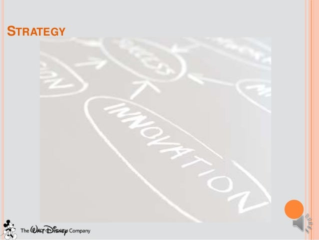 walt disney strategy Posted 26 days ago job summarythe manager, global communications  strategy for walt disney imagineering (wdi) primarilsee this and.