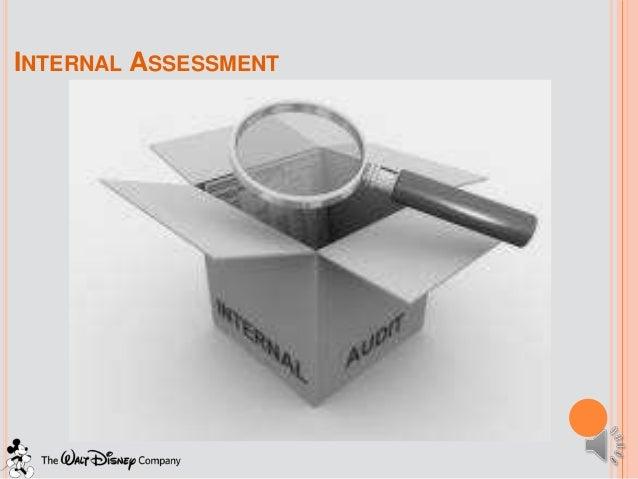 disney case study strategic management