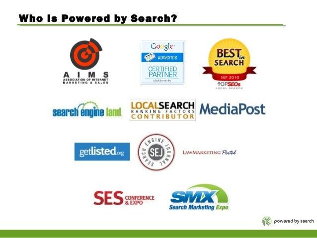 Search Marketing 101 - University of Toronto MGTD06 Lecture Slide 3