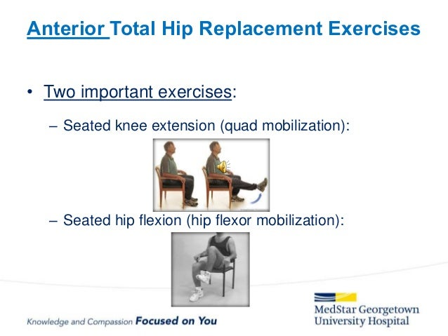 Mguh Joint Replacement Class