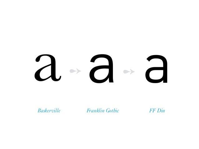 O OTIMES Serif ARIAL Sans-serif