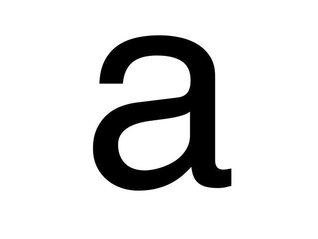 Serif Slab Serif Semi Sans Sans Serif Aa Aa Aa Aa Serifs Sans-serifs High Contrast Low contrast