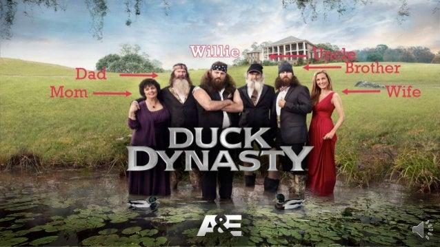 La Dolce Duck Commander: How Duck Dynasty Teaches Us About da Vinci