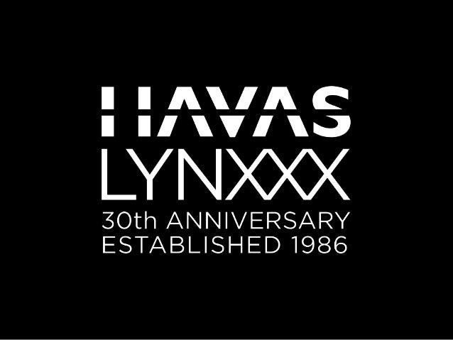 © Havas Lynx