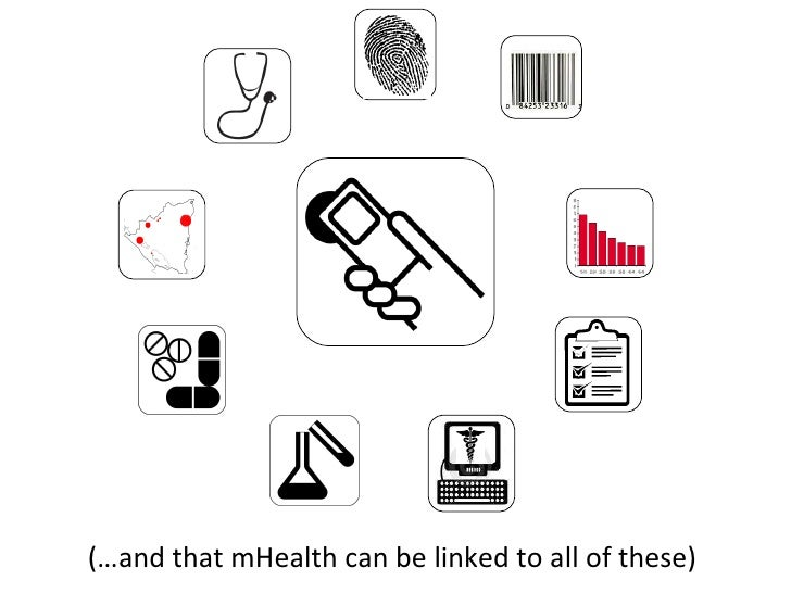 BSRS2010 Final Presentation: mHealth course (ppt)