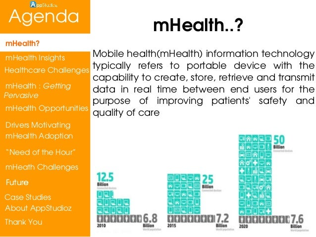 mHealth | Healthcare Mobility Solutions - Affle Enterprise  Slide 2